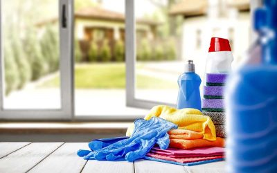 2019 Spring Cleaning Tips for Your Home