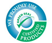 greenseal certified
