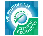 greenseal certified