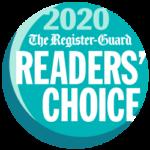2019 register guard readers choice winner
