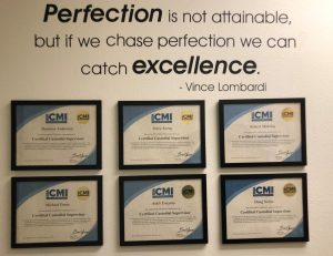 Cleaning Management Institute Custodial Supervisor Certifications